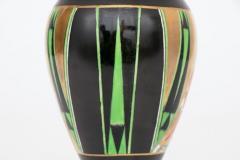 Crown Devon Art Deco Orient Vase by Crown Devon - 2098815