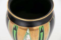 Crown Devon Art Deco Orient Vase by Crown Devon - 2098816