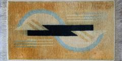 D I M DIM Decoration Interieur Moderne DIM Art Deco Rug 1929 - 1475575