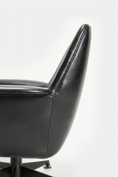 DEM Lounge chair company DEM Switzerland 60s - 2067396