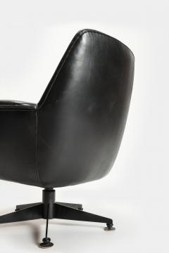 DEM Lounge chair company DEM Switzerland 60s - 2067421