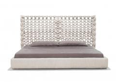 DESIGNLUSH LE CABARET BED - 1272151