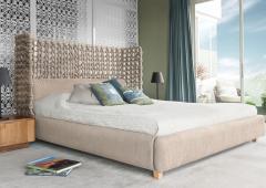DESIGNLUSH LE CABARET BED - 1272153
