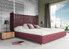 DESIGNLUSH LE CABARET BED - 1272155