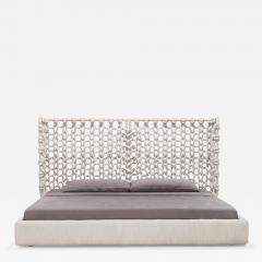 DESIGNLUSH LE CABARET BED - 1275861