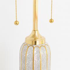 Dahl Jensen DAHL JENSEN DANISH ART DECO PORCELAIN LAMPS - 1257933