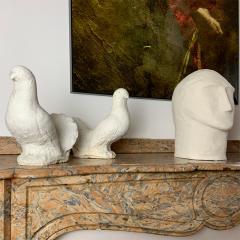 Dainche SIRIUS Raw clay sculpture - 1304830