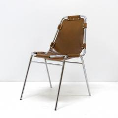 Dal Vera Les Arc Chairs Selected by Charlotte Perriand - 1132224
