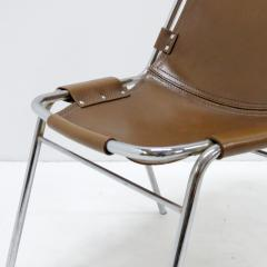 Dal Vera Les Arc Chairs Selected by Charlotte Perriand - 1132231