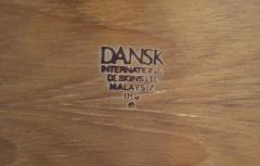 Dansk Danish Modern Dansk Jens Quistgaard Teak Serving Server Tray - 1803968