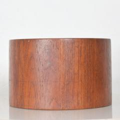 Dansk Mid Century Modern Dansk Quistgaard Teak Ice Bucket - 1409326