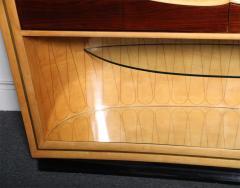 Dassi Dassi Liquor Cabinet Credenza Made in Milan - 463028