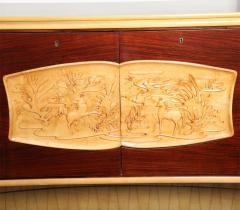 Dassi Dassi Liquor Cabinet Credenza Made in Milan - 463029