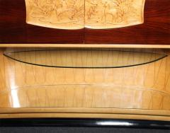 Dassi Dassi Liquor Cabinet Credenza Made in Milan - 463032