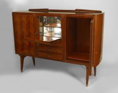 Dassi Italian 1950s Rosewood Sideboard - 465780