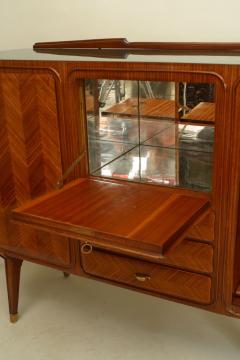 Dassi Italian 1950s Rosewood Sideboard - 465783