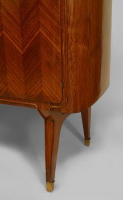 Dassi Italian 1950s Rosewood Sideboard - 465785