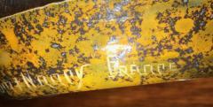 Daum Daum Nancy Art Deco Acid Etched French Museum Glass - 241623