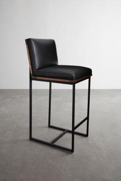 David Gaynor Design DGD Bar Stool - 1591354