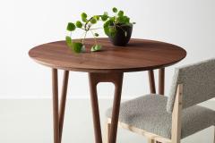 David Gaynor Design Hair Pin Dining Table - 1602144