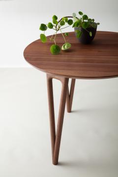 David Gaynor Design Hair Pin Dining Table - 1602146