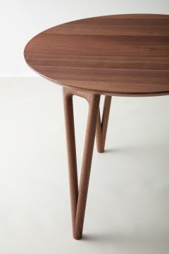 David Gaynor Design Hair Pin Dining Table - 1602170
