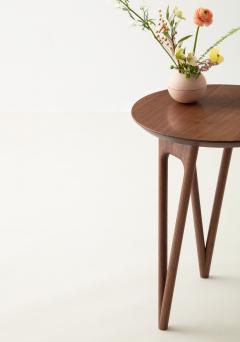 David Gaynor Design Hair Pin Side Table - 1828921