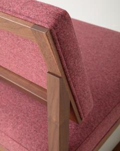 David Gaynor Design SQ Lounge Chair - 1595607