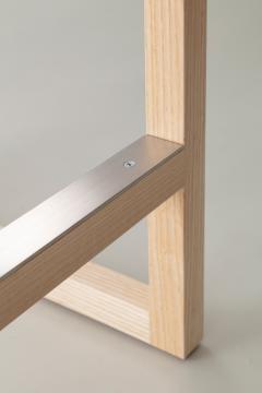 David Gaynor Design SQ Upholstered Bar Stool - 1592813
