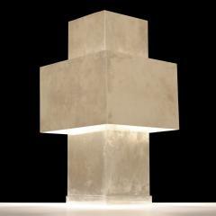 David Law Lella Massimo Vignelli Lamp Manner of Lella Massimo Vignelli - 1041616