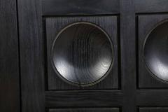 De Coene Brutalist mid century De Coene cabinets - 1238655