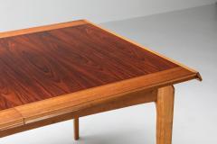 De Coene De Coene Madison Extendable Dining Table 1960s - 1237798