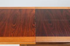 De Coene De Coene Madison Extendable Dining Table 1960s - 1237802