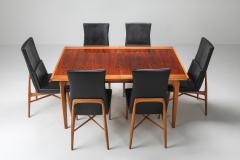 De Coene De Coene Madison Extendable Dining Table 1960s - 1237803