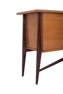 De Coene De Coene Mid Century Modern Two Tone Sideboard 1950s - 844123