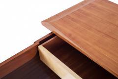 De Coene De Coene Mid Century Modern Two Tone Sideboard 1950s - 844134