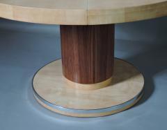 De Coene Fine Art Deco Round Dining Table by De Coene - 421319