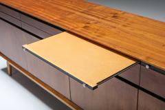 De Coene Fr res Rosewood Walnut Madison Sideboard from De Coene 1958 - 2133096
