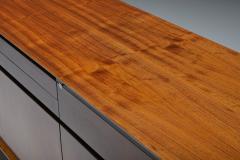 De Coene Fr res Rosewood Walnut Madison Sideboard from De Coene 1958 - 2133097
