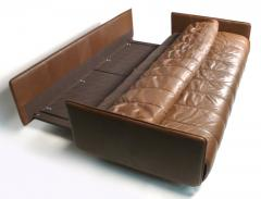 de sede convertible sofa bed by de sede