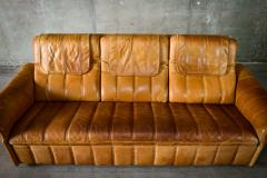 De Sede De Sede Leather 3 Seater - 387387