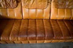 De Sede De Sede Leather 3 Seater - 387388