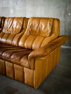 De Sede De Sede Leather 3 Seater - 387389