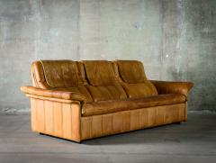 De Sede De Sede Leather 3 Seater - 387395
