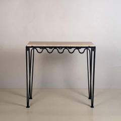 Design Fr res Chic M andre Travertine Console by Design Fr res - 1643132