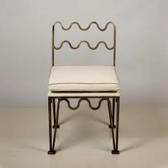 Design Fr res Pair of Chic M andre Side Chairs by Design Fr res - 1643113