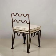 Design Fr res Pair of Chic M andre Side Chairs by Design Fr res - 1643114