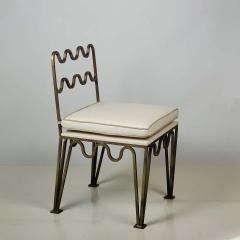 Design Fr res Pair of Chic M andre Side Chairs by Design Fr res - 1643115