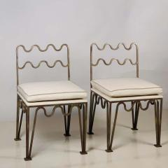 Design Fr res Pair of Chic M andre Side Chairs by Design Fr res - 1643116