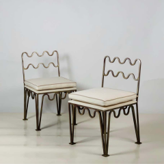 Design Fr res Pair of Chic M andre Side Chairs by Design Fr res - 1643118